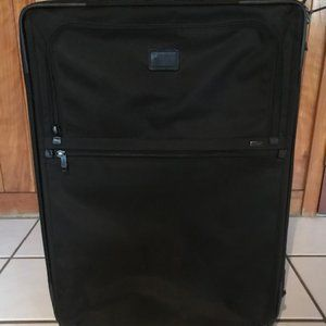 "TUMI Alpha 28"" Suitcase"